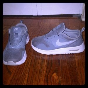 Nike Air Max Tavas boys sneakers